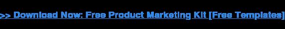 → Unduh Sekarang: Perangkat Pemasaran Produk Gratis [Free Templates]