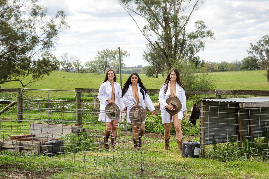 Bums for The Bush: Kampanye Cheeky Membantu Petani Australia