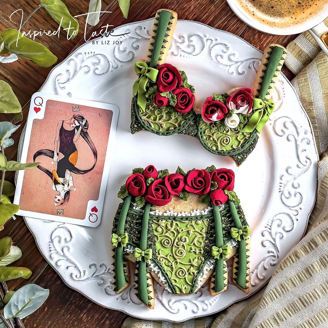 Confectioner Memanggang Cerita Dari Pai Yang Terlalu Cantik Untuk Disantap