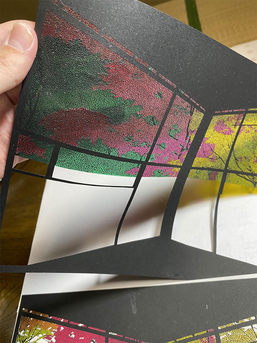 """""""Saya Pikir Itu Foto!"""": Karya Indah Seniman Jepang Mendapat Pujian Secara Online"""