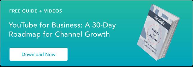 YouTube untuk Bisnis