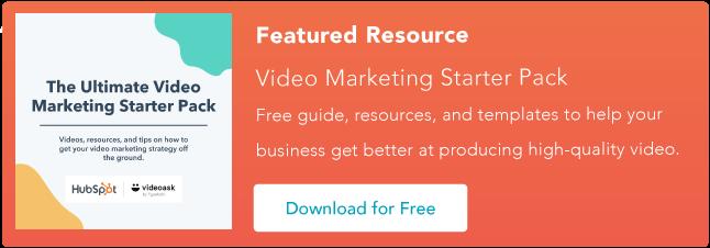 Temukan video, template, kiat, dan sumber daya lain yang didedikasikan untuk membantu Anda meluncurkan strategi pemasaran video yang efektif.