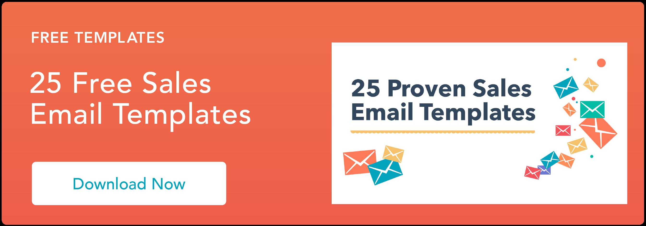 template email penjualan
