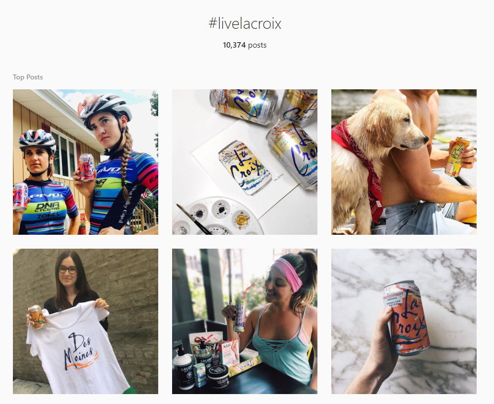 micro influencers guide lacroix
