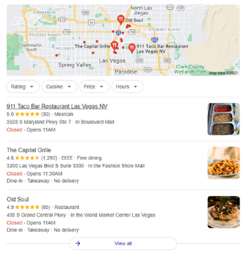 How to Optimize for Voice Search - Optimize for Local Search
